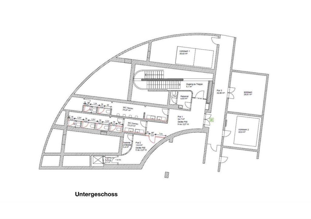 Event Location Frankfurt
