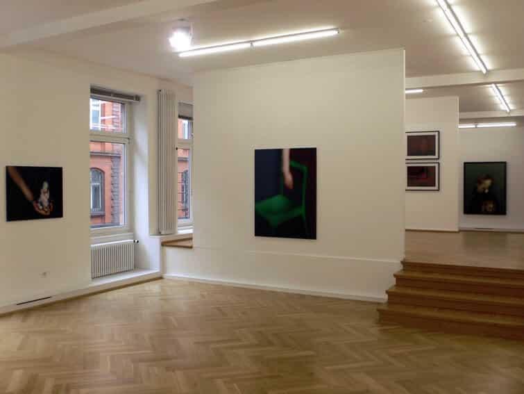 Kunstgalerie Frankfurt