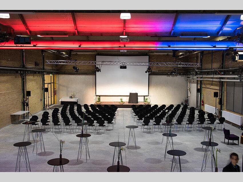 Location für Firmenfeier Frnkfurt